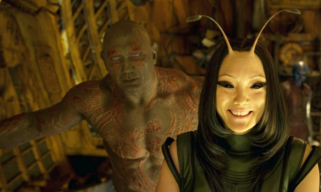 'Guardians of the Galaxy Vol. 2' & Structure Through Emotion