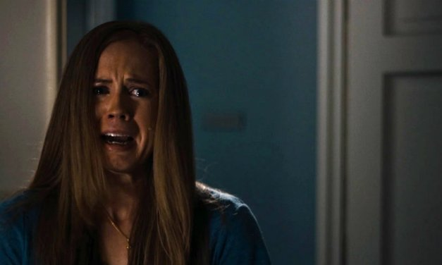 10 Horror Shorts to Make You Afraid of the Dark