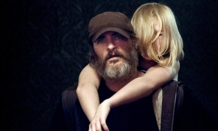 Joaquin Phoenix Promises Sweet Revenge in You Were Never Really Here