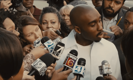 All Eyez On Me Manages to Injure the Art, the Artist, the Audience, and More