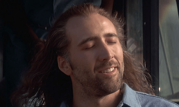 20 Years Ago, Con Air Showed Us God Does Exist (And He Might Be Nic Cage)