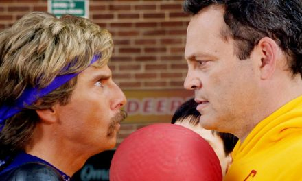The Original Dodgeball Cast Reunites for Charity and You Can Join Them