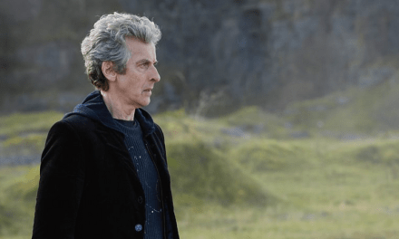 Doctor Who Recap: The Eaters of Light
