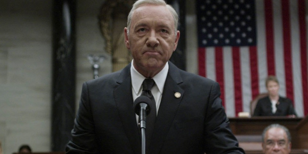 House Rules: Netflix, House of Cards, and the Quirks of Remaking in a New Era