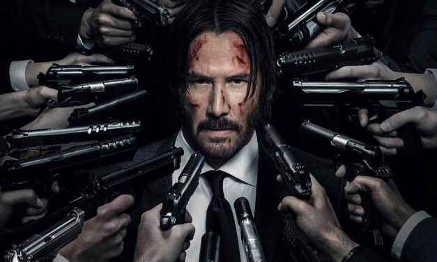 Mr. Nerdista Revisits John Wick: Chapter 2 and Silent Cinema in New video