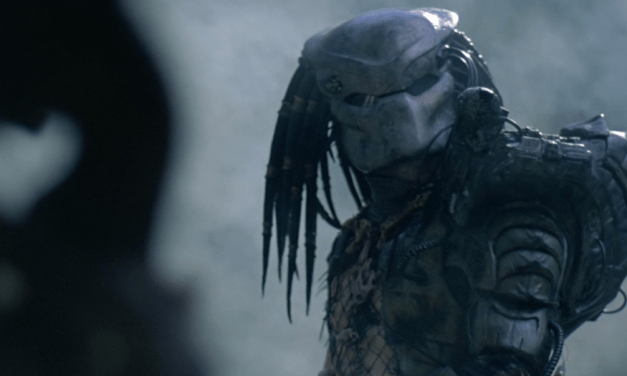 Predator – Vietnam in a Haunted House