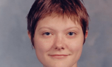 Blotter | The Unsolved Disappearance of Sarah Fox