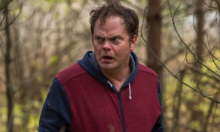 Shimmer Lake is Shallow Tale of Small Town Crime