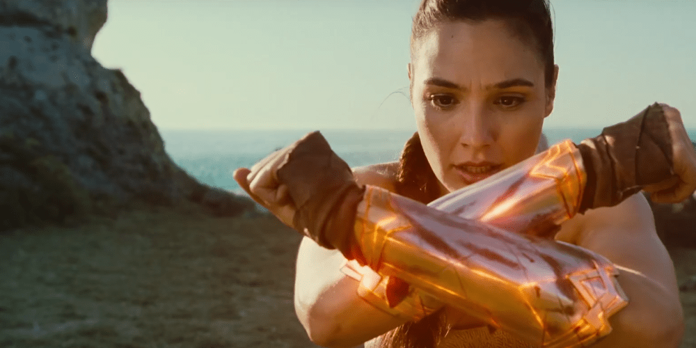 Wonder Woman Is A Better Movie Than The World Deserves