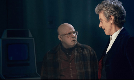 Doctor Who Recap: World Enough and Time