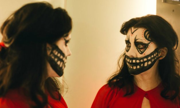 Prevenge Sees Alice Lowe on a Rampage