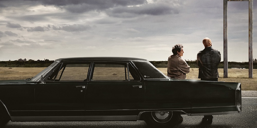 American Gods: The Road Your Senses Show You