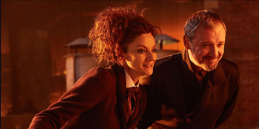 Doctor Who Recap: The Doctor Falls