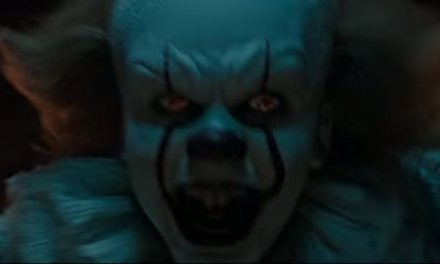 The Losers Face The Clown in Latest IT Trailer