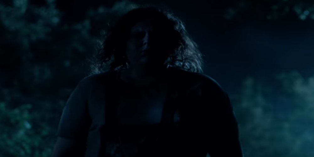 Leatherface Revs Up in First Trailer