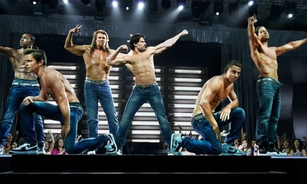 Magic Mike XXL And The New American Dream