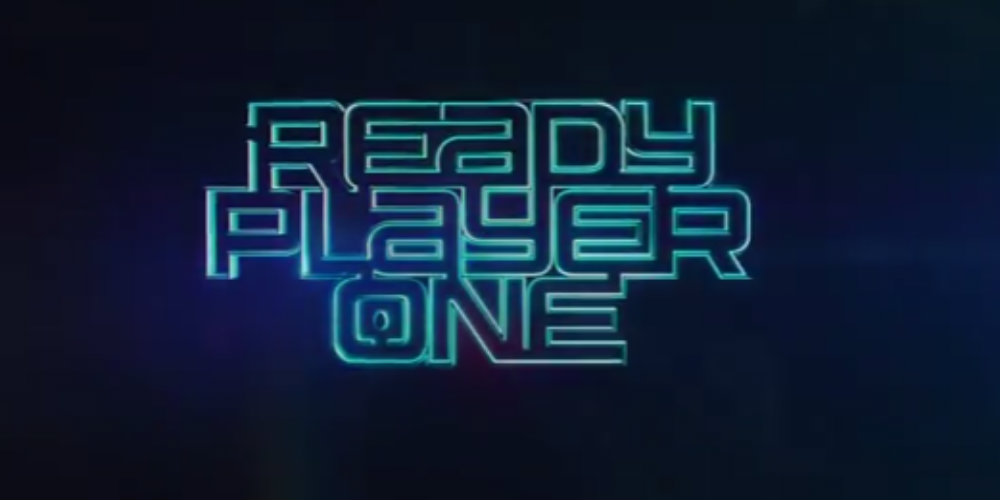 Steven Spielberg Shows Off First 'Ready Player One' Footage At Comic-Con