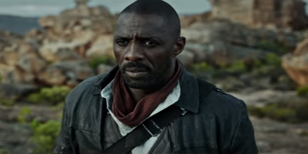 Follow Roland to The Dark Tower in New Trailer