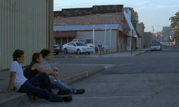 America the Spiteful: Jeff Nichols' Shotgun Stories and the Violence in Our Blood