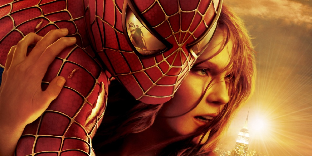 We Are Who We Choose To Be: Heroes and Villains in Sam Raimi's Spider-Man Trilogy