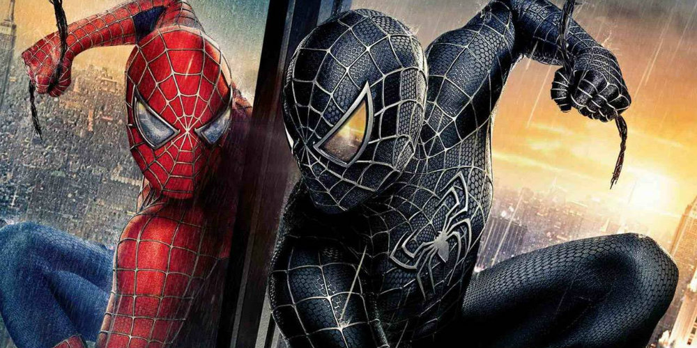 Webslinging In Spider-Man: Homecoming Will Look A Little Different