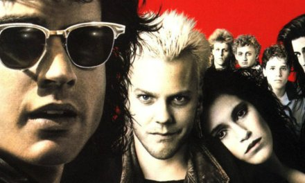 Still Believing with The Lost Boys 30 Years Later