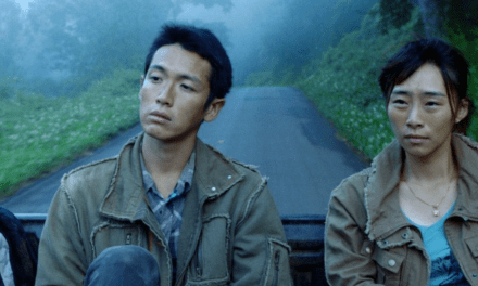 New York Asian Film Festival 2017: Hong Kong and Taiwan Sampler
