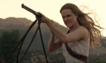 Return to Westworld with the Season 2 Teaser