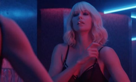 Atomic Blonde Offers A Much Needed Character, Great Fight Scenes, And An OK Film