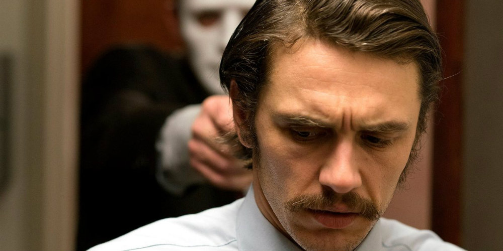 Open The Vault with James Franco and Taryn Manning in New Trailer