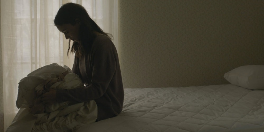 A Ghost Story and The Importance of Seeking Closure