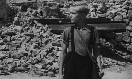 Filmstruck Hidden Gem: Germany Year Zero