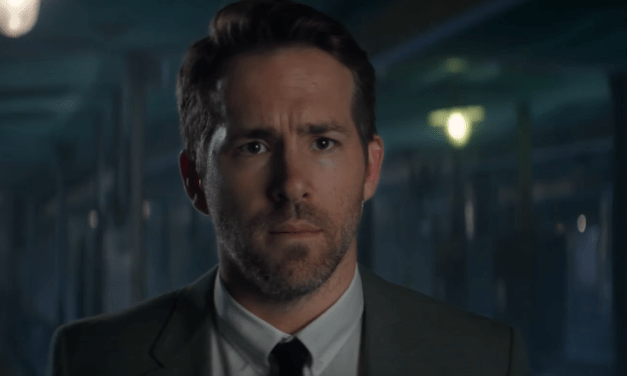 The Hitman's Bodyguard Shoots Its Own Foot