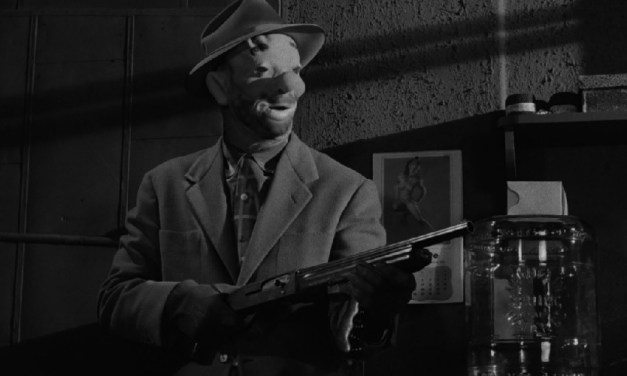 Criterion Discovery: The Killing