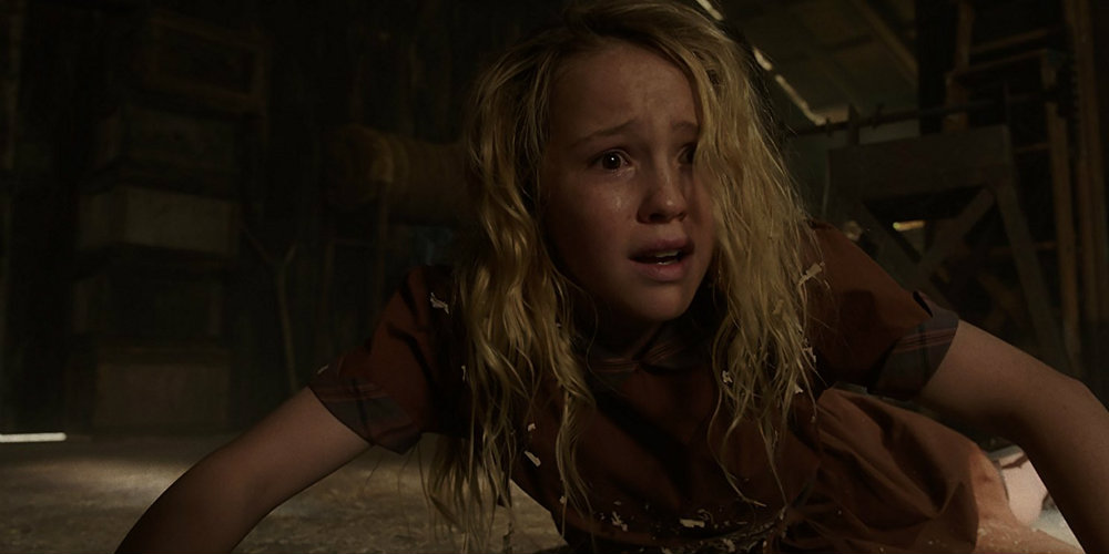 Annabelle: Creation is Engaging and Spooky