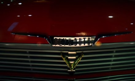 Christine Returns in New John Carpenter Directed Music Video