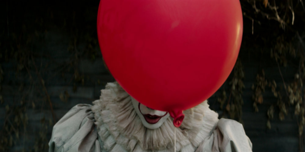 On Loneliness & Abuse In Stephen King's IT
