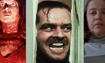 Ranking Stephen King's Film Adaptations