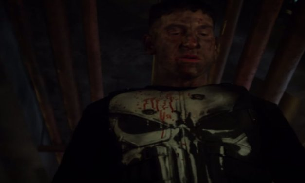 The Punisher is Out for Blood in First Trailer for the Netflix Series