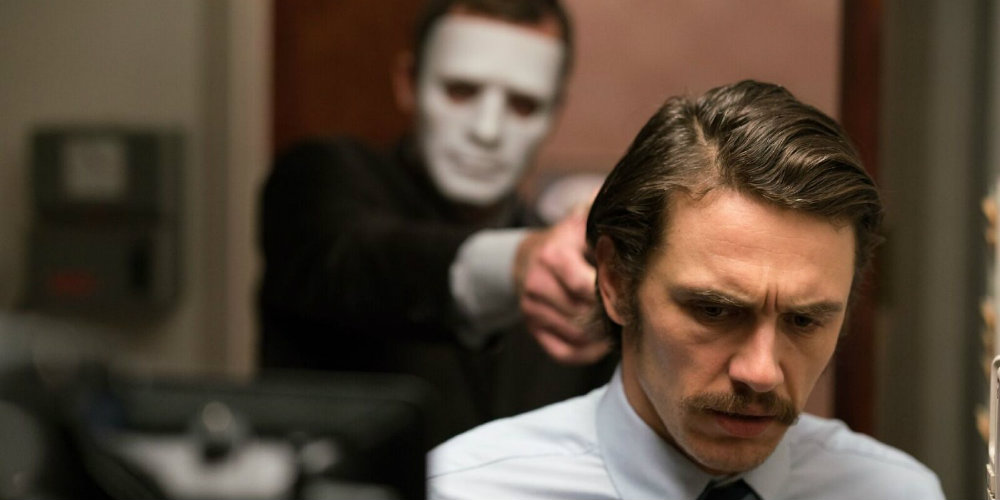 In The Vault, Poor Creative Choices Add Up to a Weak Horror Film