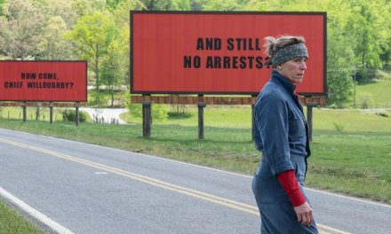 BLOTTER | Fall Film Preview