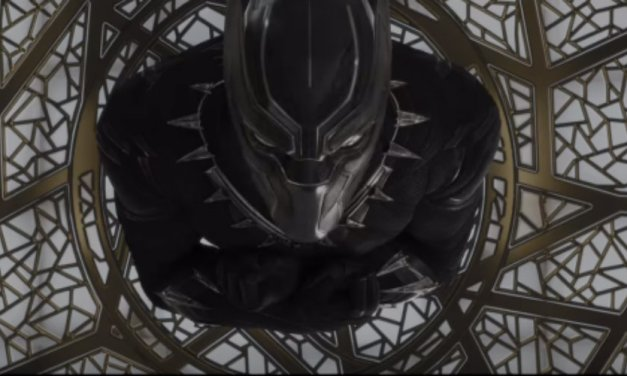 The Revolution Begins in New Black Panther Trailer