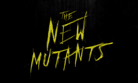 The New Mutants Trailer Shows New Fears