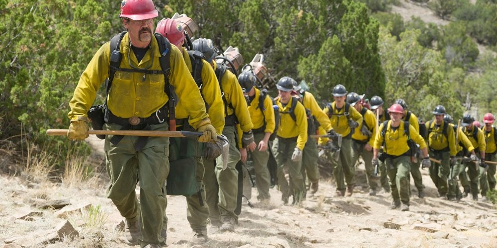 Only The Brave and the Hope of a Detoxified Masculinity