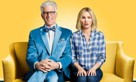 Small Screen Horror: The Good Place