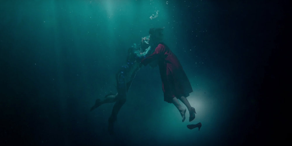 The Shape of Water Shows the Beauty in Our Differences