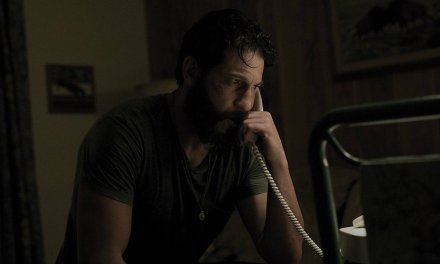 VIFF: Sweet Virginia is a Smoldering Thriller