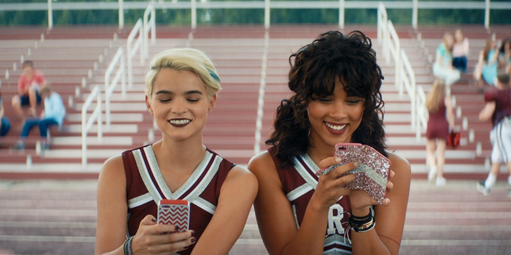 VIFF: Tragedy Girls is Destined for Sleepover Stardom