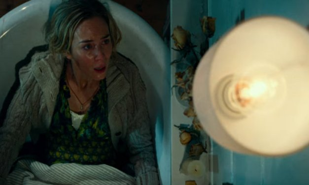 Emily Blunt and John Krasinski Find A Quiet Place in New Trailer
