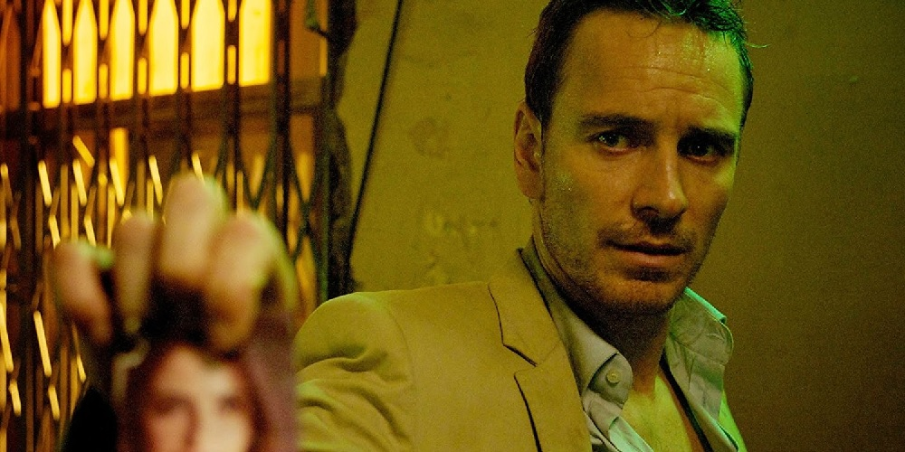 The Counselor: The Birth of Ridley Scott's Newfound Ferocity